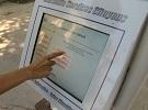 borne interactive dans les cimetières à marseille