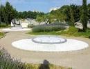 jardin du souvenir à marseille